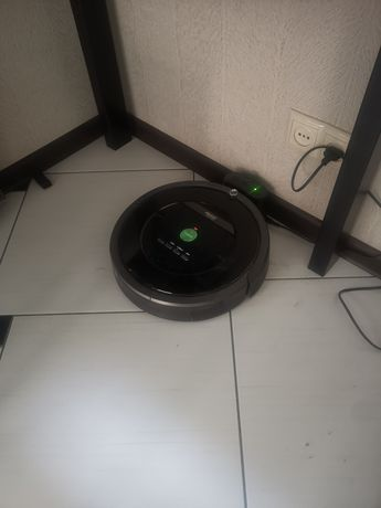 Irobot roomba 880 робот пылесос