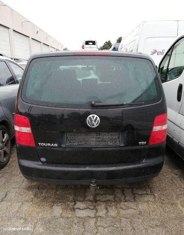 Peças VW Touran  2005