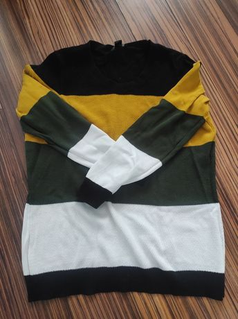 Sweter rozmiar M 38