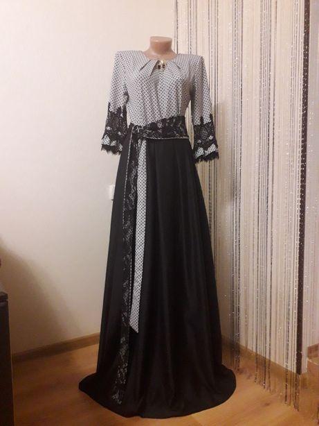:Женственное Вечернее платье
