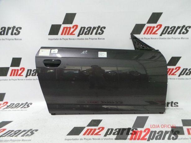 Porta Direito/Frente AUDI A3 (8P1) Cinza rato Cabrio Semi-Novo