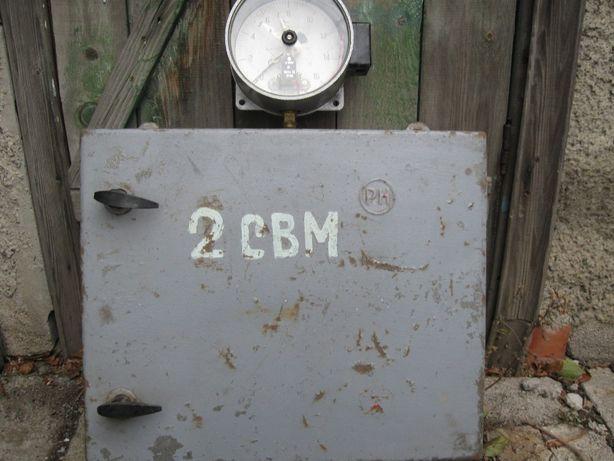 Блок управления для компресора