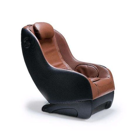 Fotel masujący z masażem Massaggio Piccolo   RestLords - Promocja!