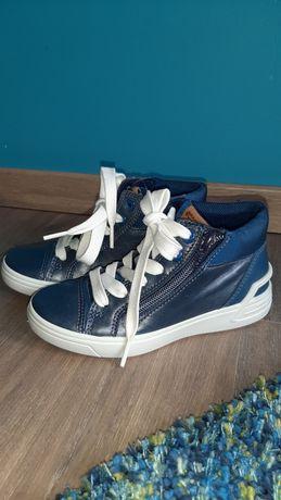 Sneackersy buty Ecco Ginny 31 nowe