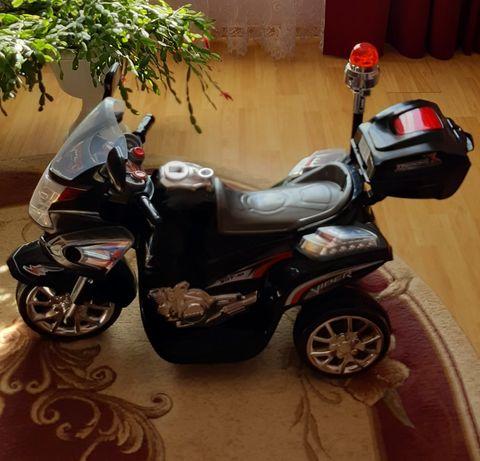 Електромобіль мотоцикл viper srt-10