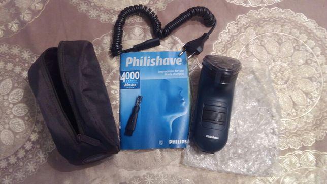 Електро бритва Philips shave HQ 4411