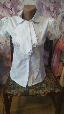 блузка красивая Ansel 152