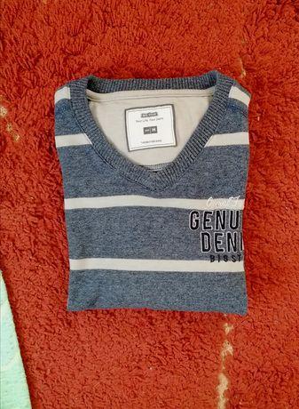 NOWA śliczna bluza bluzka sweter BIG STAR bawełna