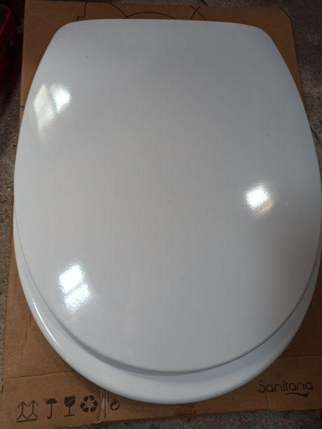 Tampa sanita Zoom polo- WC