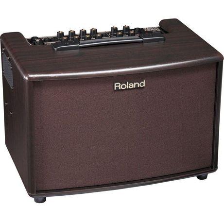 Roland AC-60 RW Комбик усилитель для акустической гитары boss marshal