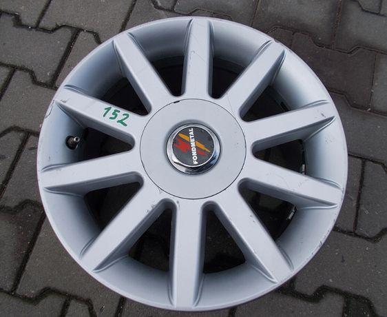 felga aluminiowa vw skoda seat audi 7.5x16 5x112 et35 FONDMETAL (152)