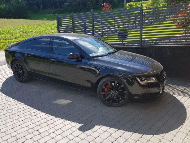Felgi 5x112 19 Audi A7