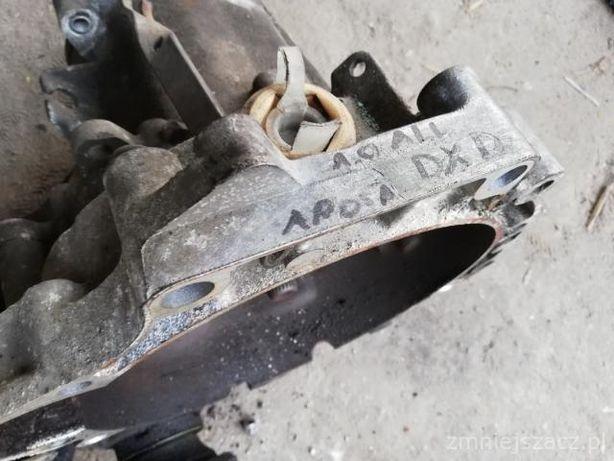 Skrzynia biegow -Lupo/Arosa1.0 DXD/ESY/FFE /EQW