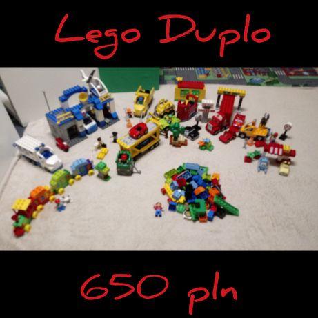Lego Duplo - MEGA zestaw