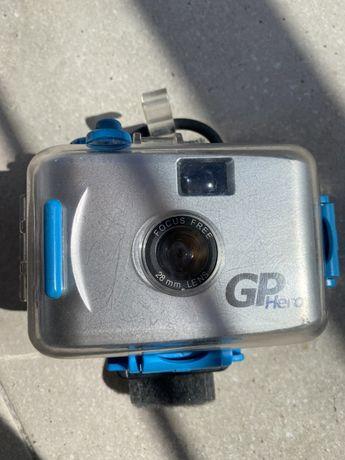 GoPro Hero (a primeira!)