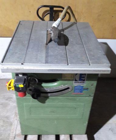 Piła ELEKTRA BECKUM stołowa tarczowa 4.2 kW pilarka krajzega do drewna