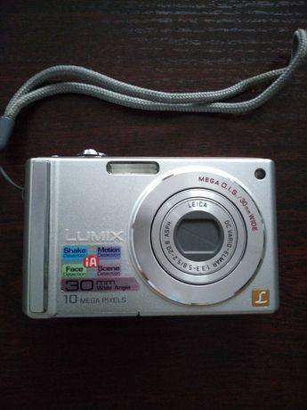 Aparat cyfrowy Panasonic DMC-FS20