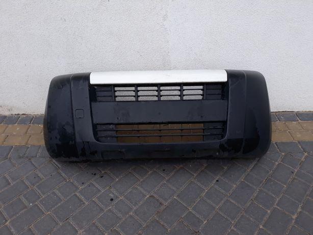Peugeot bipper zderzak przód