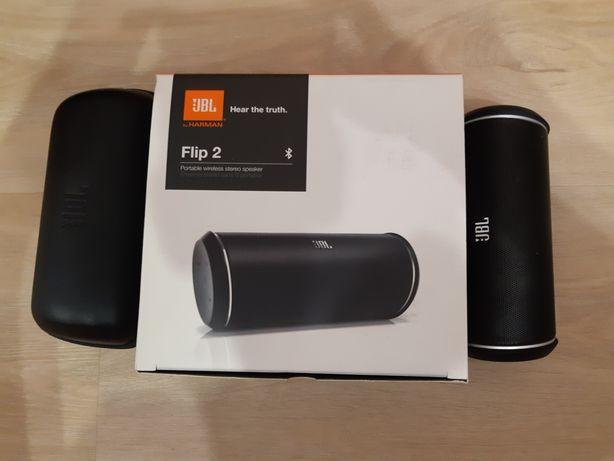 Głośnik JBL flip 2 czarny