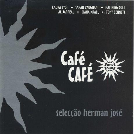 Café Café (selecção Herman José)