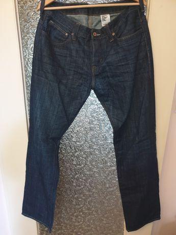 Nowe spodnie jeansowe H&M 34/34