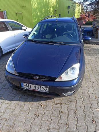 Ford Focus mk1 kombi diesel