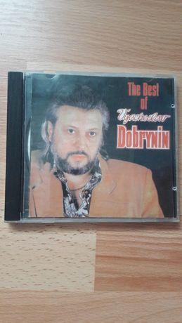 Audio CD Вячеслав Добрынин - Лучшие (the best of) (1993) РЕДКИЙ