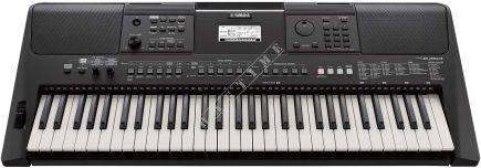 Yamaha PSR E463 - keyboard - Ragtime Gliwice godz. 10-18