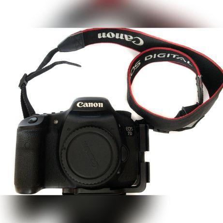 Canon 7D Canon EF 24-105 mm f/4L IS USM Canon EF 16-35 mm f/2.8L USM