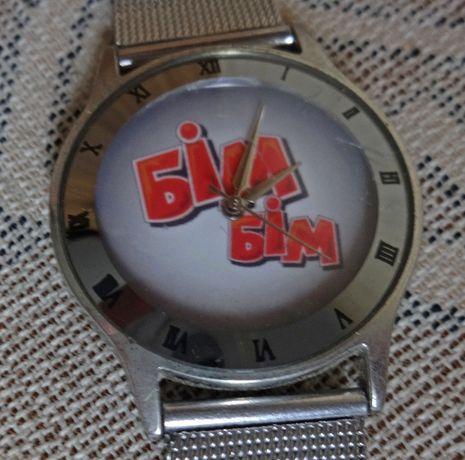"""Наручные механические фирменные часы """"Бим-Бим"""""""