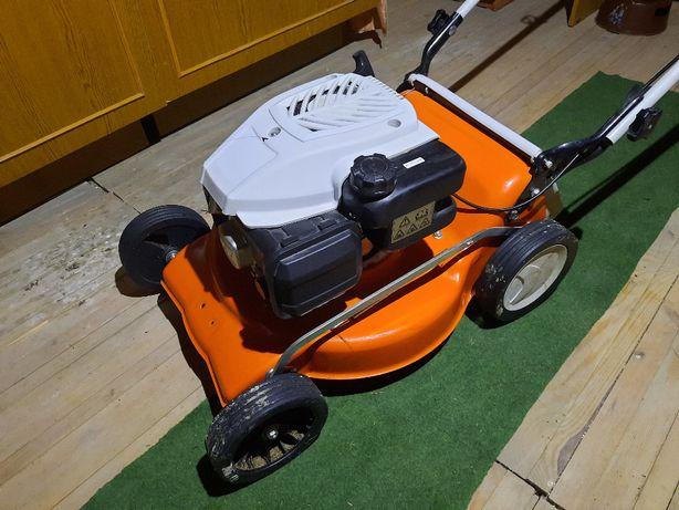 Бензинові газонокосарки STIHL RM 248