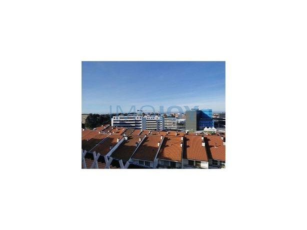 Apartamento T2 recuperado em Vila Nova de Gaia