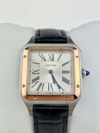 Cartier Santos Dumont W2SA0011