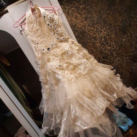 Продам детское бальное платье