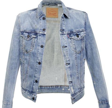 Джинсовая куртка Levi's® The Trucker Jacket Colder 72334