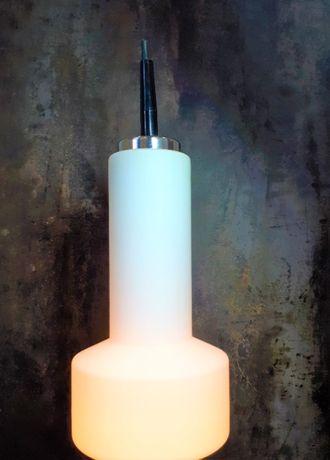 Lampa Art Deco lata 60