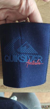 Quicksilver чехол для бутылки антискольжение