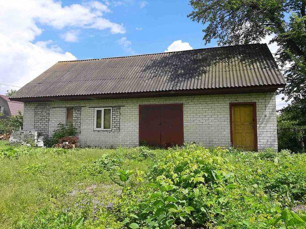 Продам дом Черкассы Белозерье №189