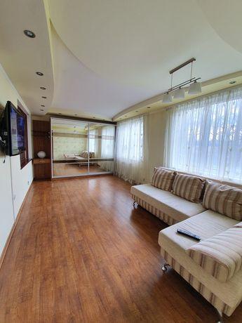 Продажа 3-комнатной, ремонт, Сталинграда, 82м²