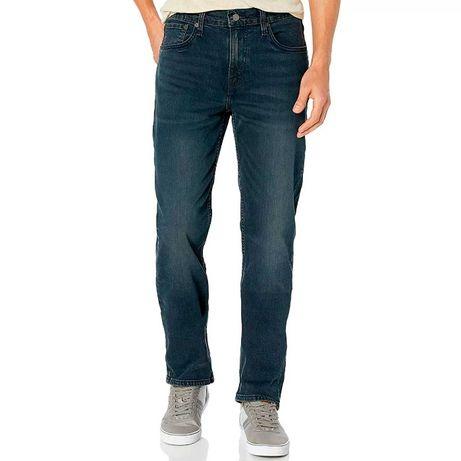 Мужские джинсы Levis 514 размеры от W 29 до W 42 Левис