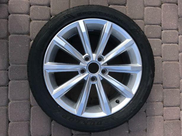 "Felga 17"" VW do Passat B8 oryginał OEM"