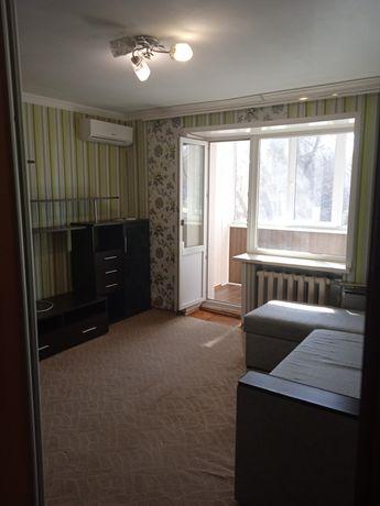 Сдаю однокомнатную квартиру в районе 5 горбольницы