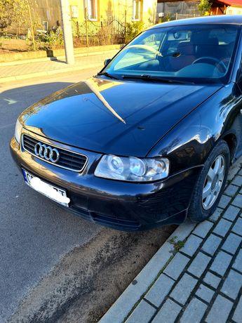 Audi a3 8l 1.8 Gaz