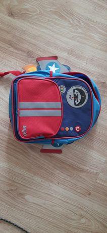 Plecak dla dziecka bejo 10l