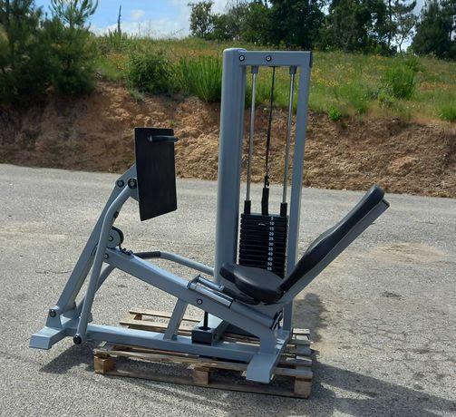GYMAQ-Leg press CERO SPORT horizontal