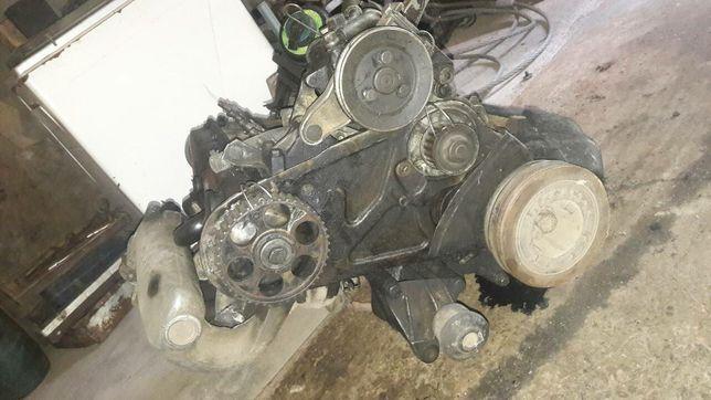 Двигатель Audi 100, 2.0 diesel