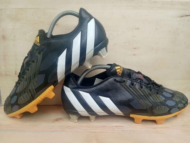 Копы бутсы футбольные Адидас Adidas Predator