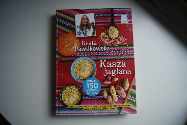 """,,Kasza jaglana"""" Beaty Pawlikowskiej"""