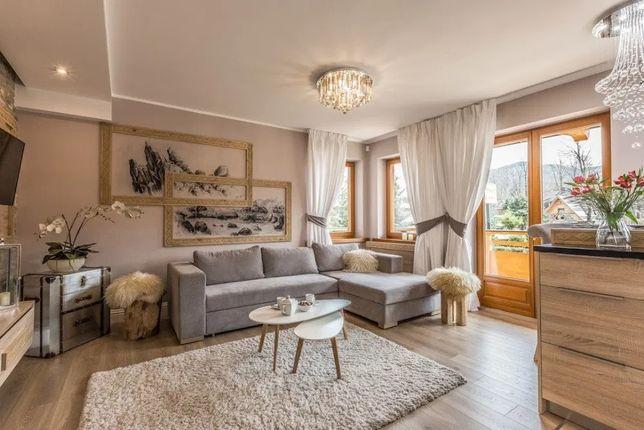 Apartamenty odkryj-zakopane.com Noclegi Jacuzzi Sauna Zakopane