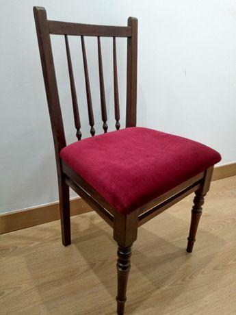 Cadeiras Vintage ( duas unidades )